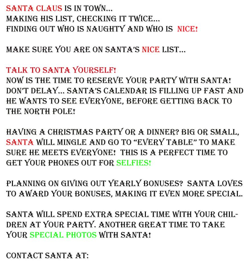 Christmas Decorations & Trees Large Christmas Elf Yourself Naughty Nice List Santa Little Helper Round Badge ...